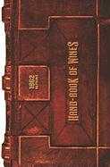 Hand-Book of Wine 1862 Reprint - Brown, Ross