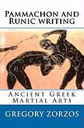 Pammachon and Runic Writing - Zorzos, Gregory