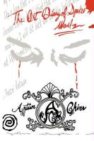 The Art Diary of Spoken Wordz - Chinn, Antawn