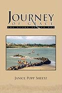Journey of Grace - Sheetz, Janice Popp