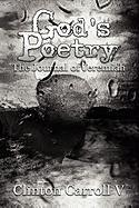 God's Poetry - V, Clinton Carroll