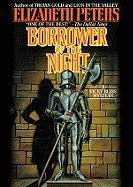Borrower of the Night - Peters, Elizabeth