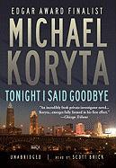 Tonight I Said Goodbye - Koryta, Michael
