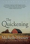 The Quickening - Hoover, Michelle
