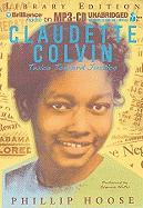 Claudette Colvin: Twice Toward Justice - Hoose, Phillip