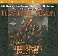 Sheepfarmer's Daughter - Moon, Elizabeth
