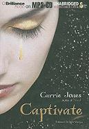 Captivate - Jones, Carrie