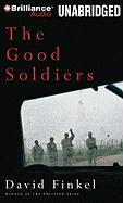 The Good Soldiers - Finkel, David