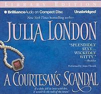 A Courtesan's Scandal - London, Julia