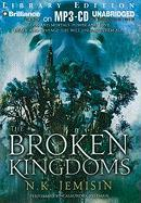 The Broken Kingdoms - Jemisin, N. K.