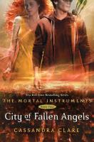 City of Fallen Angels (The Mortal Instruments, Band 4)