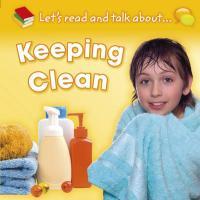 Keeping Clean. Honor Head - Head, Honor