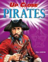 Pirates - Harrison, Paul