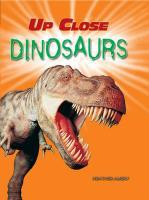 Dinosaurs - Amery, Heather