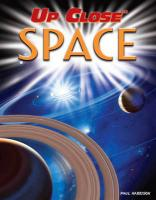 Space - Harrison, Paul