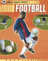 Football - Gifford, Clive