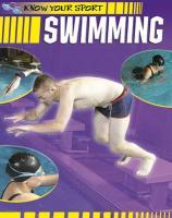 Swimming. Paul Mason - Mason; Mason, Paul