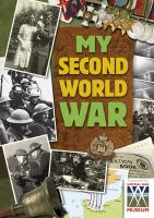 My Second World War - James, Daniel