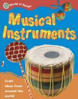 Musical Instruments. Ruth Thomson - Thomson, Ruth