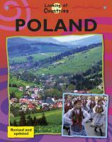 Poland - Powell, Jillian