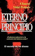 Eterno Principio - Pedrals, Climent Vidal