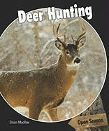 Deer Hunting - MacRae, Sloan