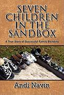 Seven Children in the Sandbox: A True Story of Successful Family Blending - Navin, Andi