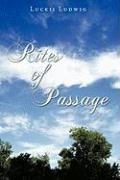 Rites of Passage - Ludwig, Luckii