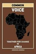 Common Voice: Together for Change in Africa - Bamidele, Emmanuel