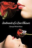 Sentiments of a Love Obscure - Roso, George Michael