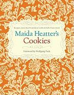 Maida Heatter's Cookies - Heatter, Maida
