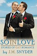So in Love - Snyder, J. M.