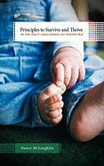 Principles to Survive and Thrive in the Daily Challenges of Parenting - McLoughlin, Nancy