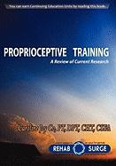 Proprioceptive Training - Co, Caroline Joy