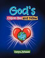 God's Crayon Box and Yellow - Johnson, Kenya