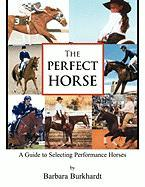 The Perfect Horse - Barbara Burkhardt