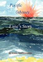 Pacific Odyssey - Harrington, Michael