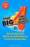 The Big Small Business Advantage - Guthrie, Russell E.