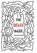 The Death Maze - Parnes, Richard