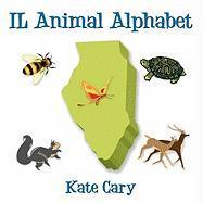Il Animal Alphabet - Cary, Kate