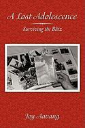 A Lost Adolescence: Surviving the Blitz - Aavang, Joy