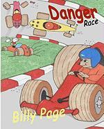 Danger Race - Page, Billy