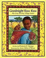 Goodnight Kuu Kuu - Njenga, Wamoro P.