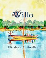 Willo - Hoadley, Elizabeth A.