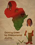Growing Green - Bridgewater, Jahmali