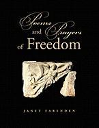 Poems and Prayers of Freedom - Farenden, Janet