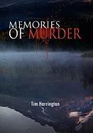 Memories of Murder - Harrington, Tim