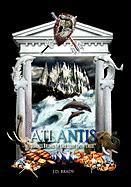 Atlantis - Brady, J. D.