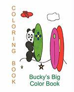 Bucky's Big Color Book - Roberts, Kenneth Leon