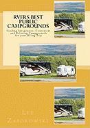 Rvers Best Public Campgrounds - Zaborowski, Lee